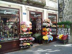 Shop in Viseu