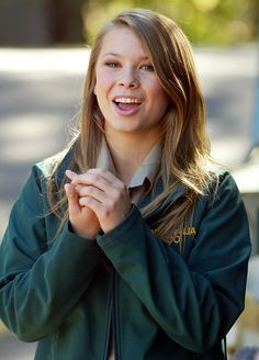 Dancing With The Stars Season 21 Spoilers: Steve Irwin's Daughter Bindi Irwin Confirmed DWTS 2015 Cast Member!
