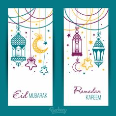 Fast growing free vector resources website containing a wide variety of illustrations, icons, templates. Ramadan Cards, Ramadan Gifts, Eid Card Designs, Eid Photos, Ramadan Poster, Eid Stickers, Eid Mubarak Card, Eid Party, Ramadan Activities
