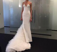 49a4d1951911 Vera Wang Jocelyn - New Wedding Dresses - Stillwhite Wedding Dresses For  Sale, Wedding Gowns