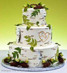Awesome cake by erika