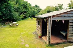 self-catering barn sleeping 4 overlooking the Black Mountains, set in 48 acres of hillside and woodland, Garn Farm provides the perfect escape. Cosy, Shelter, Shed, Barn, Outdoor Structures, Space, Floor Space, Converted Barn, Barns