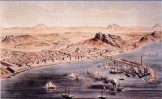 Historia Puerto de Alicante