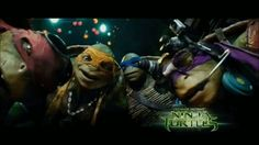 The Official TMNT 2014 Images/Clips Thread - Read first post - Page 33 - The Technodrome Forums