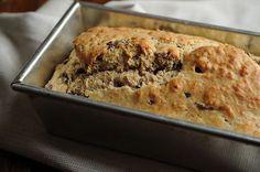 Mediterranean Olive Bread, a recipe on Food52