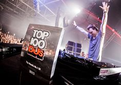 How to Become the Best DJ in the World