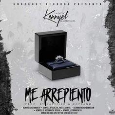 "Escuchar: Kennyel ""El Astronauta"" - Me Arrepiento [audio mp3=""https://www.urba..."