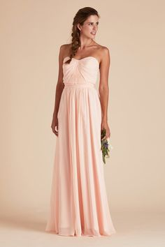 bc2d432c2cf 69 Best BLUSH PINK GOWNS images in 2019