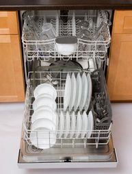 22 unique uses for the dishwasher