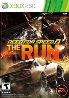 Need for Speed: The Run...lov it..