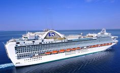 Princess Cruises-best vacations ever. Take me away!!!!!!