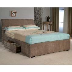 Limelight // Limelight Oberon Upholstered Storage Bed - $439.00