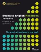 Business English Handbook - Szkoły językowe i uczelnie - Wydawnictwo Macmillan