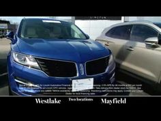 Great Deals for Lincoln MKX Middleburg Heights OH at Nick Mayer Lincoln