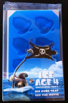 New Age Mama: Ice Age: Continental Drift Blu-ray Prize Pack Giveaway Ice Age Birthday Party, 6th Birthday Parties, Boy Birthday, Birthday Ideas, Contest Games, December 11, New Age, Holiday Gift Guide, Sea Creatures