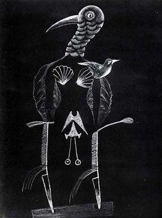 Image detail for -André Breton, Nusch Éluard & Valentino Hugo Surrealist Collage, Art Informel, Dada Art, Tachisme, Exquisite Corpse, Phantom, Surreal Art, Creative Words, Art History