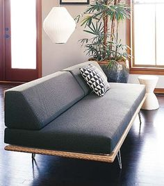Via You Desmo Nelson Daybed 1948 Arne Jacobsen Cushion Funky Furnitureaccent
