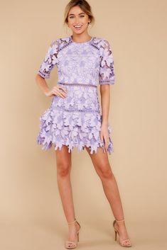 Spring Dress Wishlist - Millennial Going Down Shop Red Dress, Lace Midi Dress, Midi Dresses, Short Sweater Dress, Knit Sweater Dress, Lavender Lace Dress, Purple Dress, Blue Lace, Unique Dresses