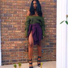 24 Essential Street Style Outfits Trending This Winter - Luxe Fashion New Trends - Fashion Ideas Black Girl Fashion, Look Fashion, Autumn Fashion, Fashion Outfits, Womens Fashion, Fashion Trends, Fashion Hats, Fashion Accessories, Looks Style