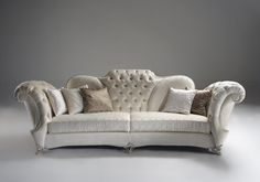 Florindo #sofa by Mantellassi