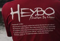 Heybo apparel. Photos copyright Brad Wiegmann Outdoors. http://www.bradwiegmann.com/apparel/73-apparel/1100-clothing-apparel-heybo-.html