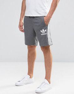 d89d1ef7318 adidas Originals Trefoil Shorts AY7732