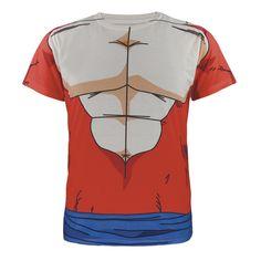 Men 3D Dragon Ball Z T Shirt Vegeta Goku Tee Shirt Anime Character T Shirt Super Saiyan Tee Tops-in T-Shirts from Men's Clothing & Accessories on Aliexpress.com | Alibaba Group
