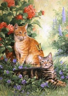 Linda Picken art