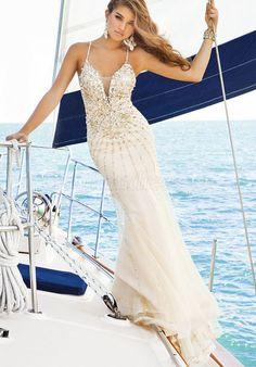 prom dress,prom dresses,prom dress,prom dresses chiffon spaghetti straps criss cross back prom dress