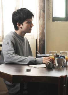 Asa Butterfield | Ten thousand saints