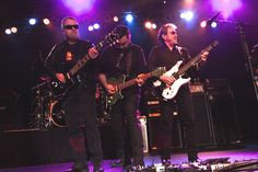 Halloween night 2015 with Blue Oyster Cult in Hard Rock Live!