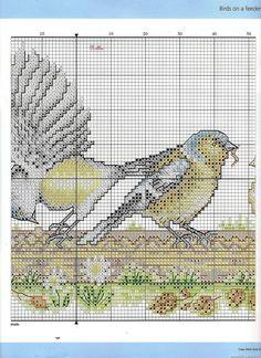 Gallery.ru / Фото #36 - Cross Stitch Gold 56 - tr30935 (1275x1754)