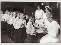 Image result for 1920s public health military