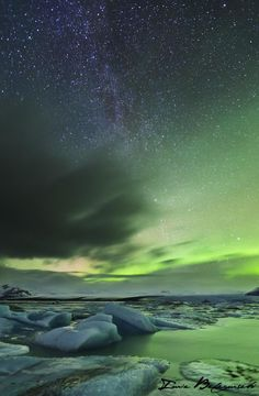 Jökulsárlón, Iceland   Iurie Belegurschi Photography