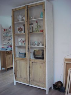 1000+ images about Woonkamer - Kast on Pinterest  Van, Met and ...