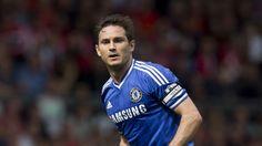 Lampard, que con el Chelsea ganó tres ligas, una Champions League, una Europa League y cuatro copas de Inglaterra, jugaba actualmente en el New York City y se dedicará ahora ...