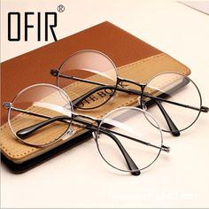 0395e2f59 Lente De Oculos, Oculos De Grau Tumblr, Óculos De Grau Redondo, Óculos  Quadrado