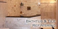 Bathroom Tile, Floor Tile, Wall Tile, Tile Replacement