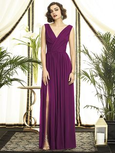 Dessy Collection Style 2894 http://www.dessy.com/dresses/bridesmaid/2894/?color=amethyst&colorid=1#.UtlthH9Oncs