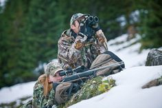 When shooting at long distances, every hunter needs to rely not only on expertise and experience - but also on the equipment. Long Distance, Hunting, In This Moment, Swarovski, Distance
