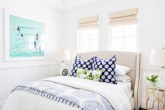 Guest Bedroom || Stu