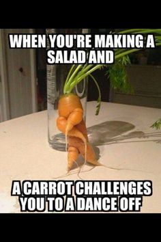 Where can I get a carrot like this??