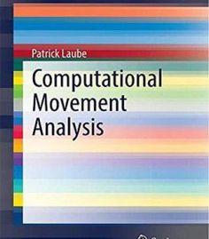 Computational Movement Analysis PDF