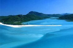 Australie Whitsundays Islands, nos vacances révés