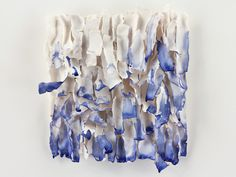Works in Porcelain by ReCheng Tsang.