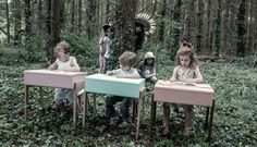 Ta.Ta. Unconventional Design For Kids: JUNGLE BY JUNGLE