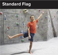 1. Standard Flag