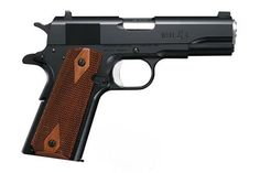 Remington 1911 R1 Commander .45 ACP 4.25 7 Round Loading that magazine is a pain! Get your Magazine speedloader today! http://www.amazon.com/shops/raeind