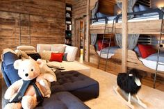Meest luxe chalets ter wereld - Reizen en vakanties | U leest er alles over op Reiskrant.nl van De Telegraaf [Toplijstjes]