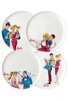 Shop Barbie Home Merchandise & Gifts - Buy Barbie Gifts, Ornaments & Memorabilia | Barbie Collector